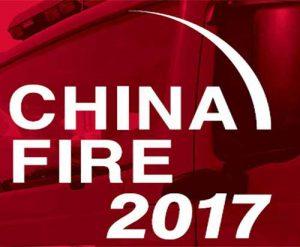 نمایشگاه fire چین