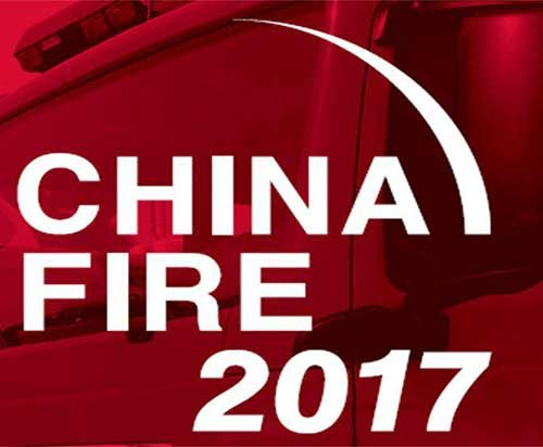 China Fire Exhibitions