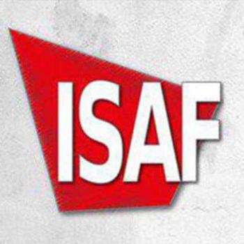 نمایشگاه isaf ترکیه