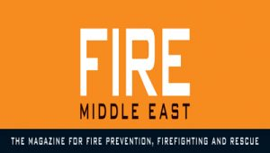 مجله Fire Middle East